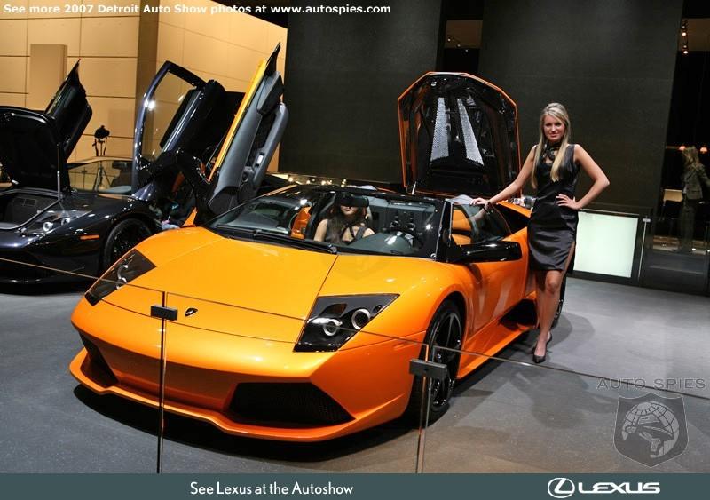 Houston Auto Show