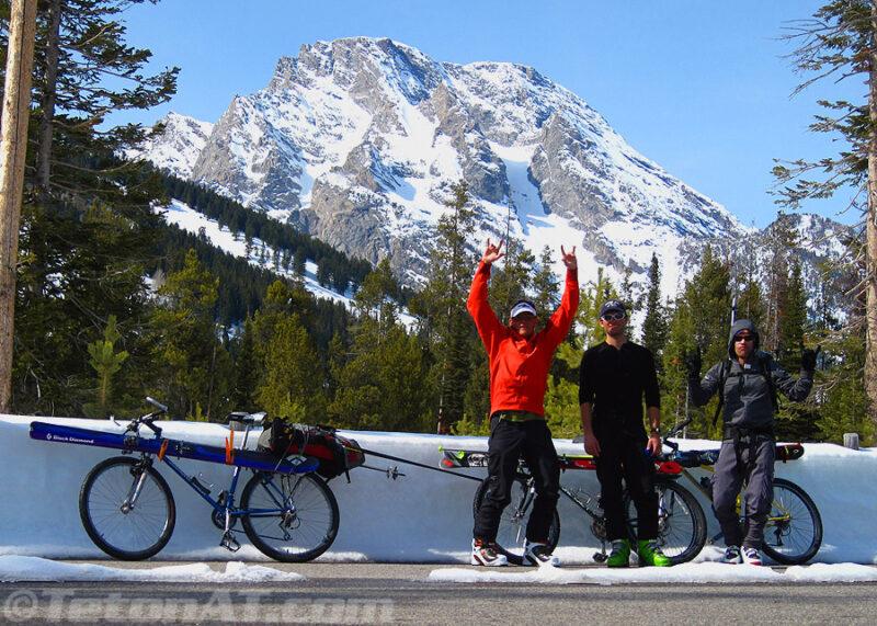 Summit Ski & Cycle