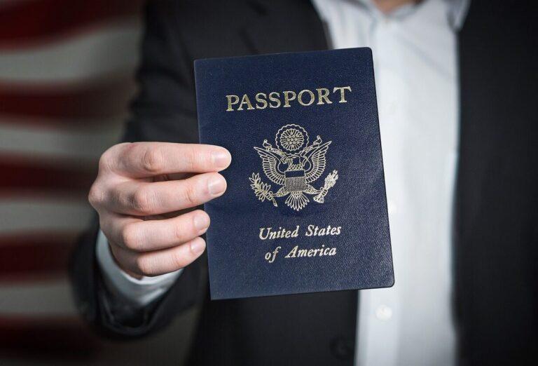 Ausländer: nötige Papiere zum Heiraten