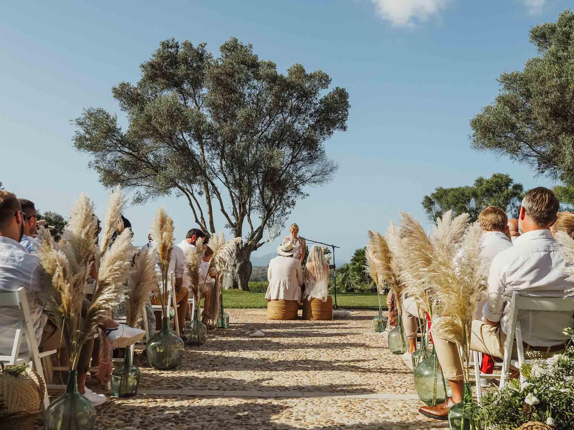 HEIRATEN IM AUSLAND: So wird eure Destination Wedding einfach unvergesslich