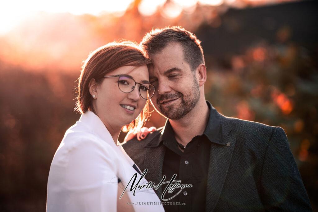 Nutze die Atmosphäre des Urlaubs für den Heiratsantrag